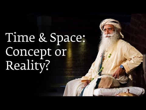 Time & Space: Concept or Reality?