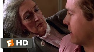 Van Wilder (3/12) Movie CLIP - Seducing Ms. Haver (2002) HD