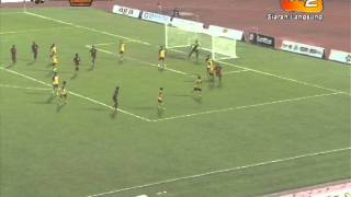 HBT 2014 - Brunei Vs Indonesia