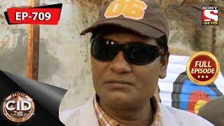 CID(Bengali) - Full Episode 709 - 5th January, 2019