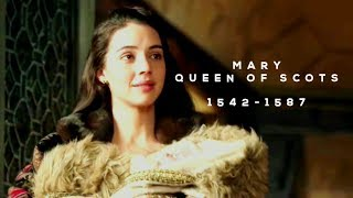 Mary Queen Of Scots| Reign
