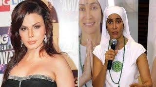Rakhi Sawant mocks Sofia Hayat