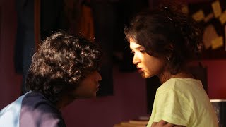 Bish Song | Anupam Roy |  Dwitiyo Ripu |  Bengali Film | 2015 Movie
