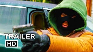 HONOR UP Official Trailer (2018) Kanye West Movie HD