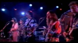 No Time (1992) Ringo Starr, Burton Cummings, Joe Walsh and Todd Rundgren at Montreux