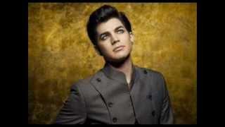 Adam Lambert-never close our eyes (Arabic lyrics) مترجمة