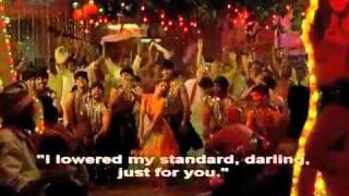 Munni Badnaam (HD) - Dabangg - Eng Sub