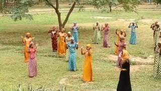 ADON GARI 2 Latest Song  ADAM A. ZANGO & RAHAMA SADAU