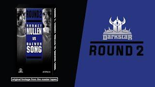 Rodney Mullen vs Daewon Song Round 2 - Darkstar Part