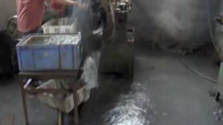 Werkzeugproduktion in China