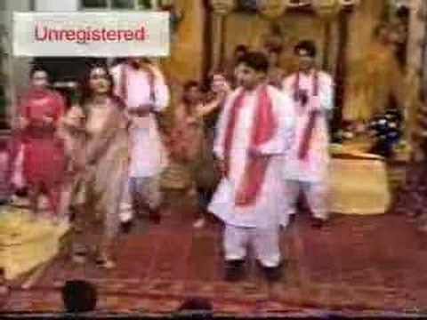 Nadia Khan Dancing - Part 1
