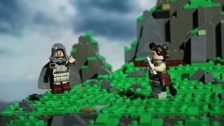 The Force Awakens - LEGO Star Wars - Recap