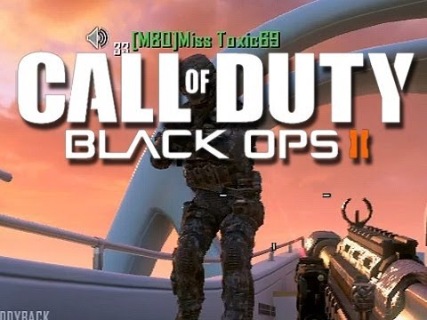 Black Ops 2 Having Fun with Strangers 12 Girls Bad Gamertags and More