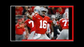 Ohio state takes its turn at dominating michigan in rivalry Breaking Daily News