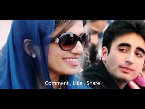 Xxx Mp4 Leaked Out Hina Rabbani Khar And Bilawal Bhutto Kissing Scandal New 3gp Sex