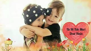 Tu Hi Toh Meri Dost Hai   whatsApp status