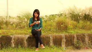 Tomar Chokher Nodi   Ayon Chaklader   Kazi Nourin   Bangla Romantic Song 2015   Official Video   7