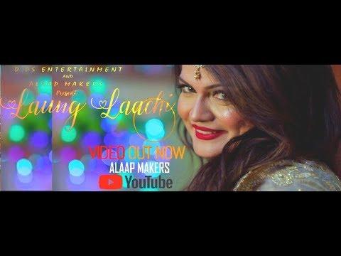 Xxx Mp4 Laung Laachi Title Song Mannat Noor Singer Shalu Cover Full Song 3gp Sex