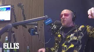 Ludacris - Full Interview