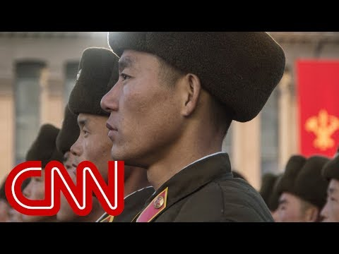 watch The U.S. vs. North Korea: Inside a Pentagon war game