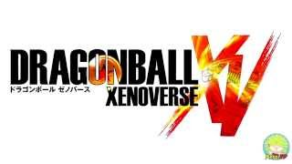 Dragon Ball Xenoverse Intro in English