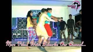 Tamil Record Dance 2016 / Latest tamilnadu village aadal padal dance / Indian Record Dance 2016  414