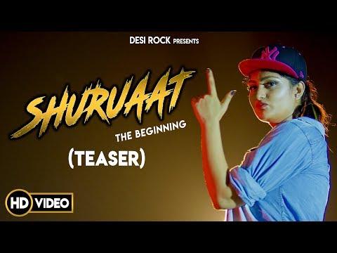 Xxx Mp4 Shuruaat The Beginning Teaser MD KD Miss Dora Desi Rock 3gp Sex