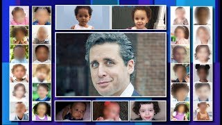 Meet The Sperminator...He Has 29 Kids With 24 Women And Claims Them All! | The Maury Show