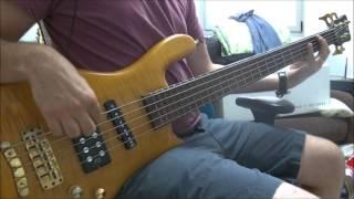 Stevie Wonder - Living For The City - Bass