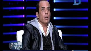 """محمد الشقنقيرى: يكشف تفاصيل جديدة عن الخلاف بين داليا البحيرى وأنغام فى مسلسل """"فى غمضت عين"""