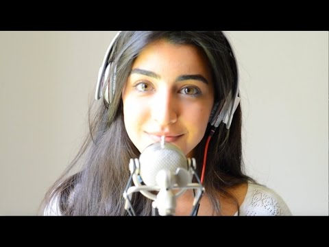 I M Not The Only One Sam Smith Cover By Luciana Zogbi