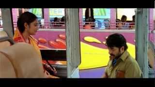 Bus Conductor Malayalam Movie | Malayalam Movie | Nikita's Love Cassette to Mammootty | 1080P HD