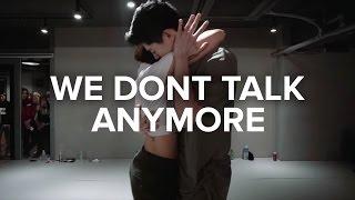 Kevin & Karla -We Don't Talk Anymore (Version En Español - VideoLyric)