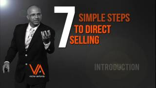 Direct Selling in 7 Simple Steps - Introduction