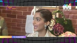 Sonam Kapoor on making biopic on sports personality   MTunes HD