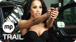 END OF A GUN Trailer German Deutsch (2017) Exklusiv