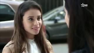المسلسل المغربي حياتي HD الحلقة 18 -  Serie Marocain Hyati 2017 - EP 18