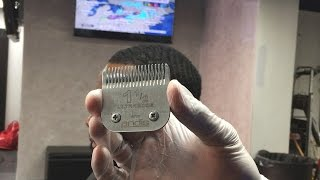 HOW TO GET WAVES from your barber