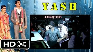 Dodmane Maduve: Rocking Star Yash's Rocking Entry