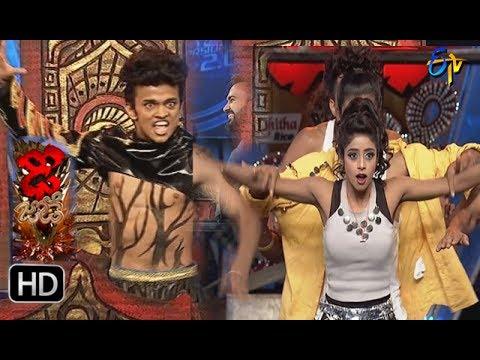 Xxx Mp4 Dhee Jodi Grand Finale 14th June 2017 Full Episode ETV Telugu 3gp Sex