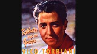 Vico Torriani - Kalkutta Liegt am Ganges (Germany Billboard No.1 1960)