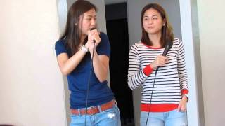 Let It Go - Toni & Alex Gonzaga