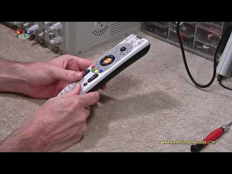 Xxx Mp4 How To Open A DirecTV Remote Control 3gp Sex