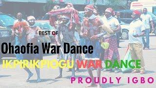 The History of Great Igbo Ikpirikpi Ogu dance (Ohaofia War Dance) 2