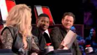 The Best of Shakira at The Voice