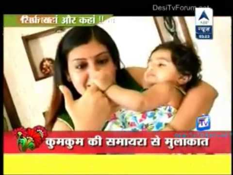 Xxx Mp4 Juhi Parmar With Her Cute Little Angel Samaira 3gp Sex