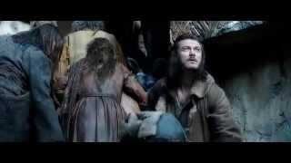 The Hobbit - People of Lake Town have lost everything