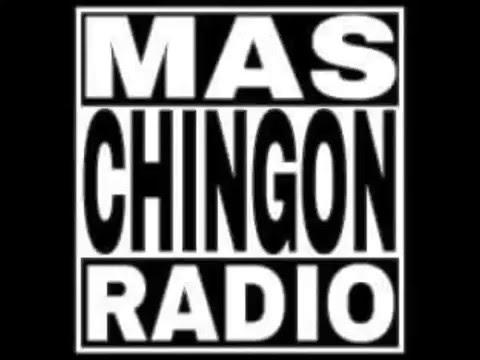 MAS CHINGON Tejano Mix