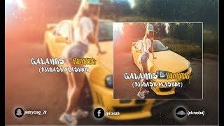 Galantis - Hunter vs Maniacs Squad (DJCRASH MASHUP)