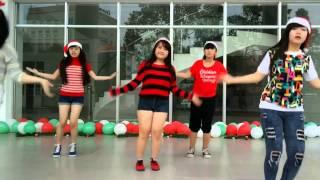 Jingle Bell Rock - X.STEP DANCE CLASS